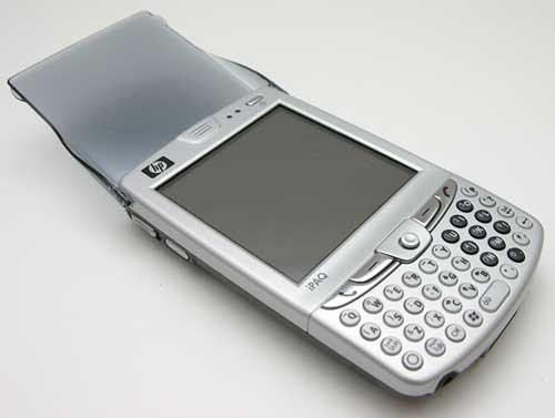 celulares hp